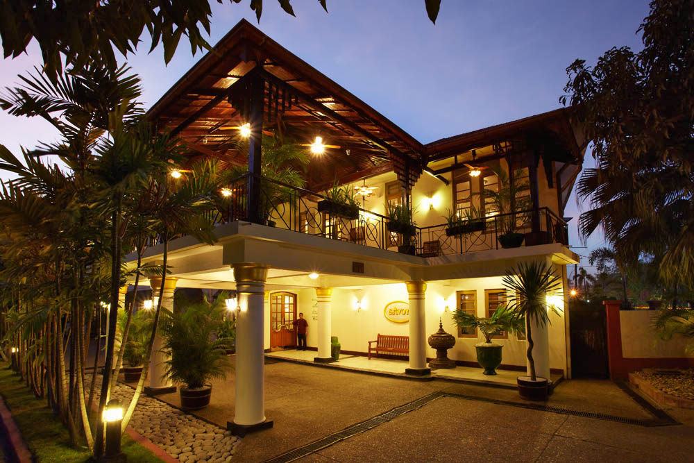 Savoy hotel yangon indulgent nomad for Design hotel yangon